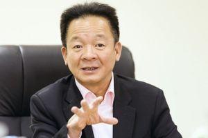 Chủ tịch T&T Đỗ Quang Hiển: 'Muốn ra biển lớn phải kết giao với tay to'