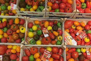 Tuần lễ Pháp trở lại các siêu thị tại Việt Nam