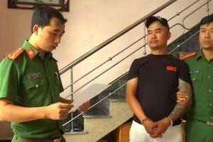 Triệt phá đường dây vận chuyển ma túy từ TP. HCM ra Đà Nẵng tiêu thụ