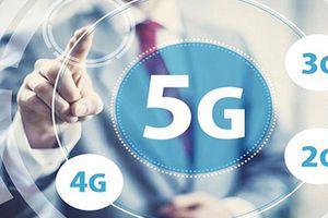 Viettel và VNPT đã sẵn sàng thử nghiệm 5G