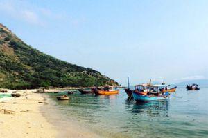 Đề nghị đầu tư bến cập tàu xã Ninh Vân