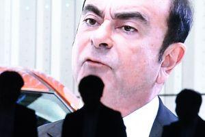 Chủ tịch Nissan Motors tiếp tục bị giam giữ vì bê bối tài chính