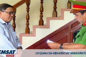 Phú Yên: Truy tố nguyên Chủ tịch UBND huyện Đông Hòa và các đồng phạm trong vụ án đền bù và giải phóng mặt bằng