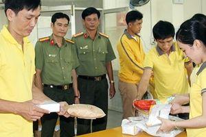 Hiệu quả của mô hình 'Đội An ninh thông tin' ở Kiên Giang