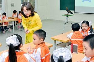 Cách mạng công nghiệp 4.0 trong giáo dục: Dạy trẻ tư duy khác biệt