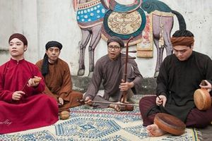 Nở rộ đội, nhóm hoạt động bảo tồn nghệ thuật truyền thống