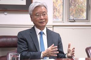 Đại sứ Hàn Quốc: Không có phương án B nếu đàm phán với Triều Tiên thất bại