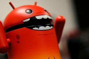 Hàng loạt ứng dụng độc hại đội lốt game trên Google Play