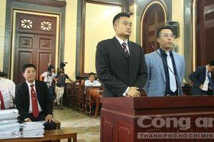 'Đại chiến' giữa Vinasun và Grab tiếp tục được đưa ra xét xử