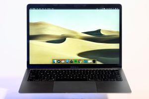 7 điều 'đáng ghét' ở MacBook Air