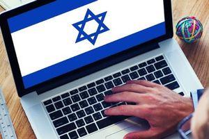 Israel lần đầu tập trận an ninh mạng quốc gia