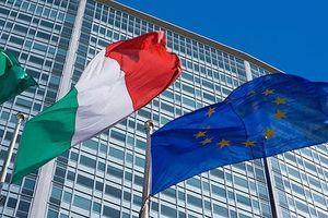Italy sẵn sàng đối đầu với EU về ngân sách - Nấc thang căng thẳng mới