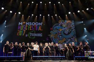 Lễ hội Âm nhạc Gió mùa sẽ 'vắng bóng' tại Hoàng Thành mùa thu năm nay