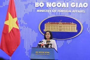 Việt Nam nói gì khi Trung Quốc muốn hoàn tất tham vấn COC trong 3 năm?