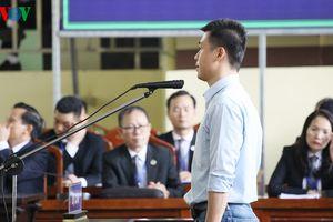 Phan Sào Nam cảm ơn VKS, nói mức án đề nghị là 'thấu tình đạt lý'