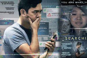 'Searching' – tác phẩm mới về góc khuất của mạng xã hội gây bão phòng vé