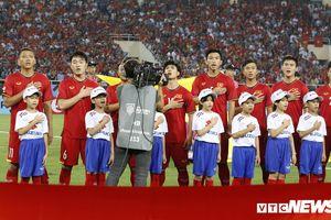 Tuyển Việt Nam của HLV Park Hang Seo trẻ nhất lịch sử các kỳ AFF Cup