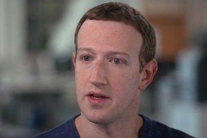 Những 'vận đen' nào đang đeo bám Facebook?