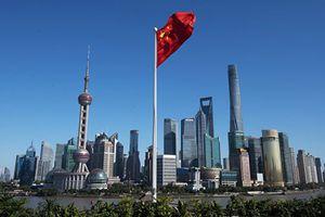 Chuyên gia lo sợ Trung Quốc sẽ thống trị Châu Á-Thái Bình Dương