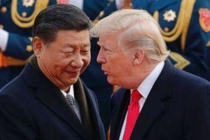 Căng thẳng Mỹ-Trung chờ đợi cuộc gặp thượng đỉnh Trump-Tập?
