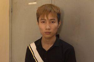 Hưng Yên: Bắt kẻ buôn ma túy trước cổng bệnh viện