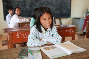 Tổng kết dự án chăm sóc, giáo dục trẻ em thiểu số Lai Châu tại Hà Nội