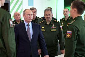 INF lâm nguy: Tên lửa Nga đổ bộ đồng minh để đối chọi Mỹ?