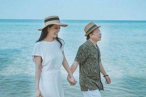 Đinh Hiền Anh lần đầu tiên chia sẻ chuyện tình yêu