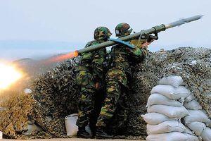 Ấn Độ trang bị hàng ngàn tên lửa phòng không, đối thủ có lý do để lo lắng