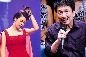 Nhạc sĩ Phú Quang mời Thu Phương về nước hát đêm nhạc của mình