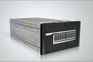 IBM giới thiệu giải pháp bảo mật và lưu trữ cho doanh nghiệp