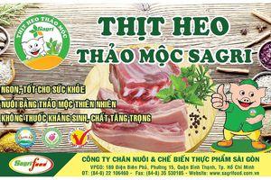 Sagrifood cung cấp chuỗi thịt sạch, an toàn