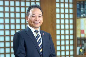 1 doanh nhân Việt được mời phát biểu trước Quốc hội Nhật Bản