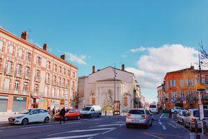 #Mytour: Tới Toulouse thưởng ngoạn miền Nam cổ tích nước Pháp