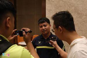 'Vì HLV Honda, tuyển Campuchia sẽ quyết đấu với Việt Nam'