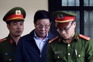 Ông Phan Văn Vĩnh: 'Tôi sai đến đâu chịu trách nhiệm đến đó'