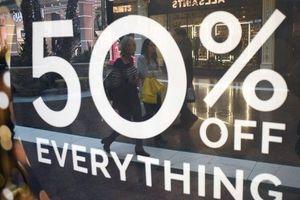 Tốn tiền vì chiêu giảm giá ảo ngày Black Friday ở VN
