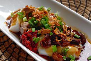 10 món ăn đường phố Malaysia khiến du khách Việt mê mẩn