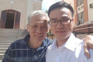 Người đàn ông được trả tự do sau 4 năm chấp hành án