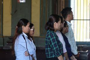 Đề nghị Eximbank trả tiền gốc và lãi cho bà Chu Thị Bình