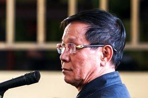 Ông Phan Văn Vĩnh: Tôi đã đưa cả tổ ong vào tay áo