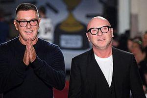 Dolce & Gabbana xin lỗi người Trung Quốc, xóa video gây tranh cãi