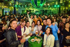 1.500 bạn trẻ Huế háo hức chờ đợi Lễ hội âm nhạc đa văn hóa