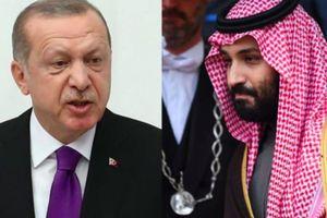 Lãnh đạo Thổ - Ả Rập Saudi sẽ gặp nhau lần đầu tiên sau vụ sát hại nhà báo Khashoggi