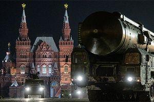 Nga cảnh báo 2 kịch bản 'chạm trán' tên lửa Mỹ tại biên giới