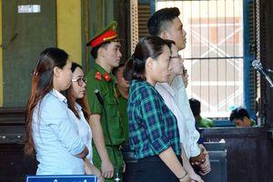 Bà Chu Thị Bình đòi EximBank phải trả 103 tỷ đồng tiền lãi!