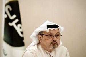 Lãnh đạo Saudi - Thổ sắp lần đầu mặt đối mặt sau vụ sát hại Khashoggi