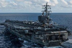 Trung Quốc chìa cành ô liu cho Mỹ?