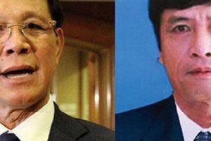 Cựu tướng Vĩnh dặn luật sư không lấy lý do sức khỏe để xin giảm tội