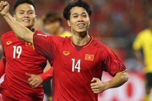 ĐT Việt Nam vô địch AFF Cup dễ hơn... Công Phượng giành ngôi Vua phá lưới